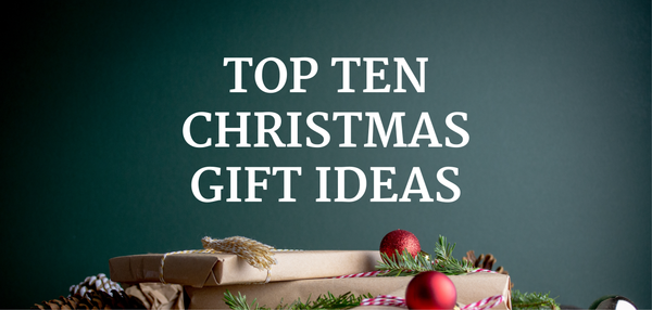 Top 10 Christmas Gifts Ideas for 2020
