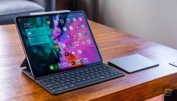 Apps that make the iPad Pro worth it!