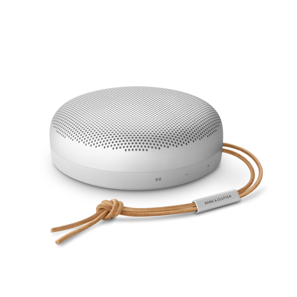 beoplay a1 2nd generation speaker