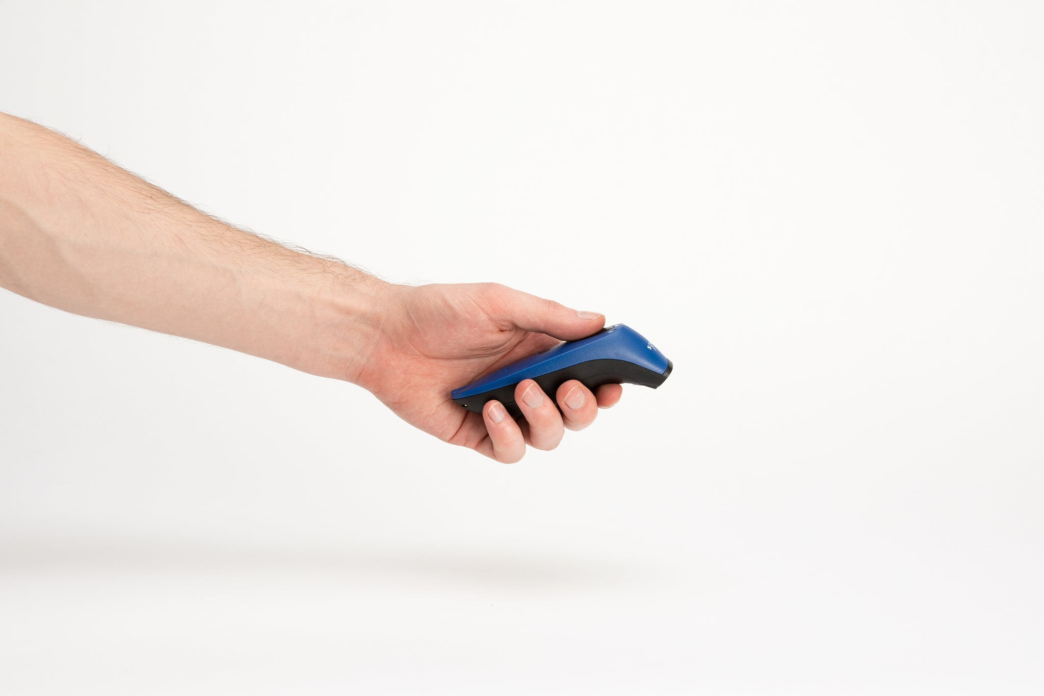 bluetooth barcode scanner for ipad and iphone point of sale