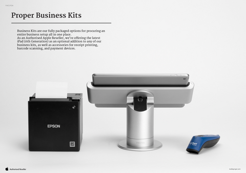 Product business kits