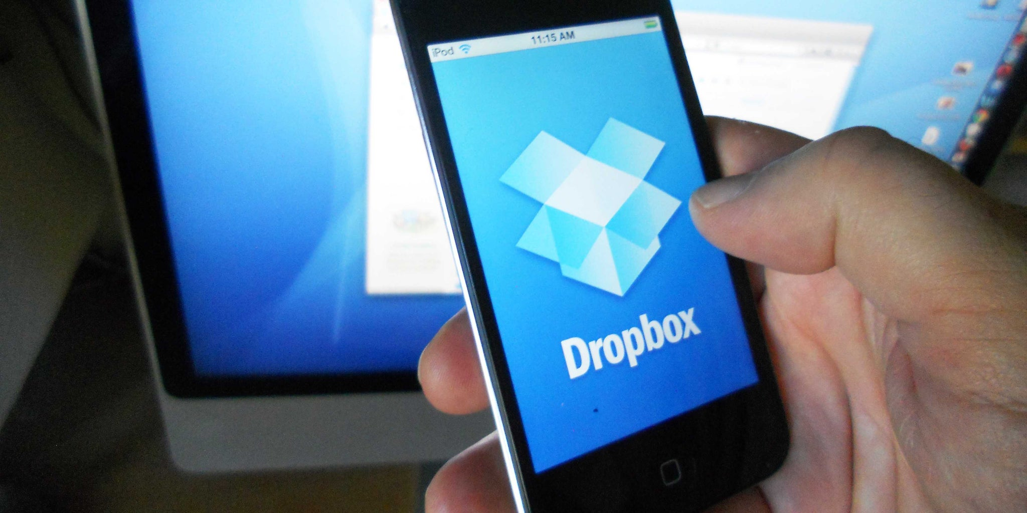 How To Sync Your Mac's Documents To Dropbox