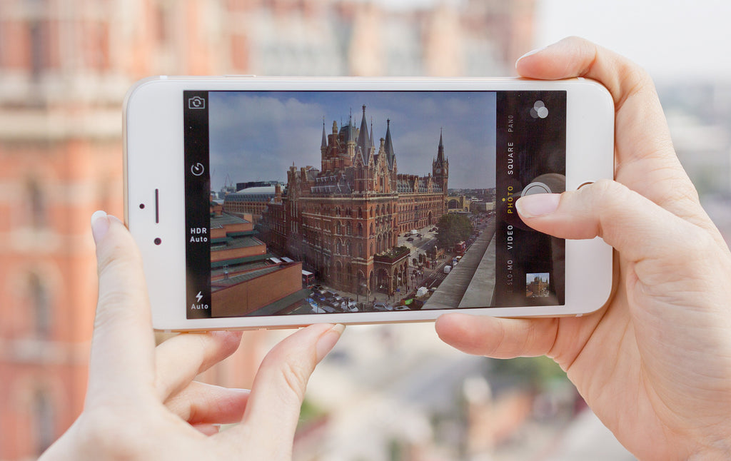 3 Tips To Shoot Amazing Videos With Your iPhone