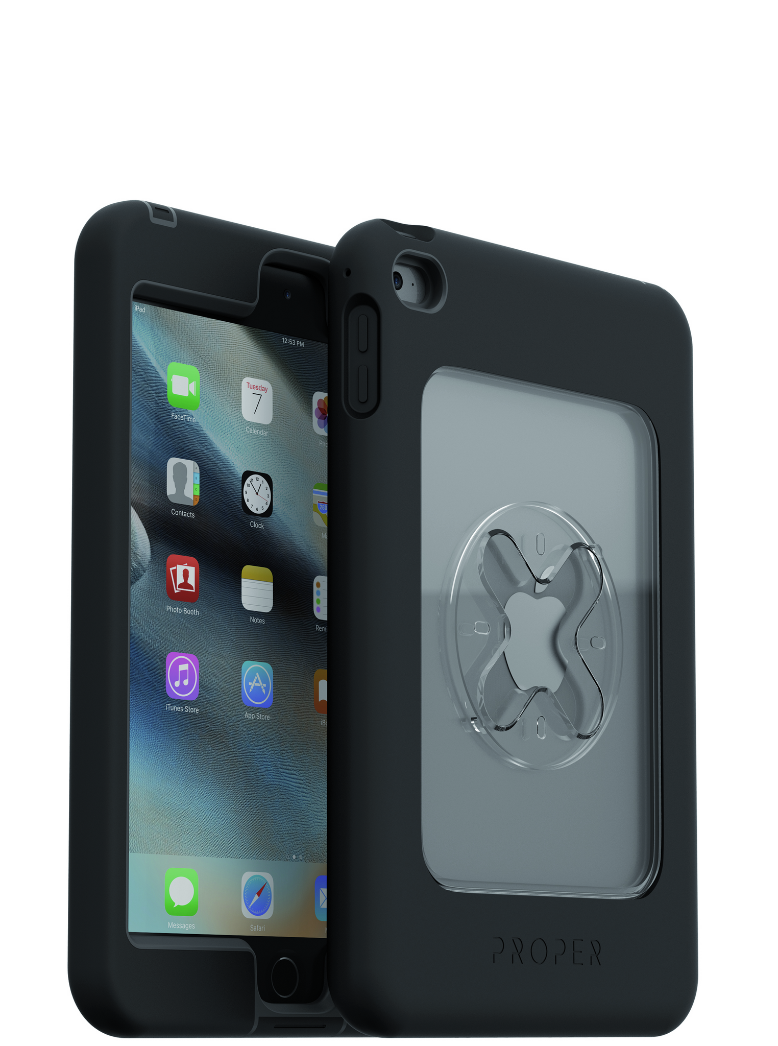 ipad rugged cases | studio proper