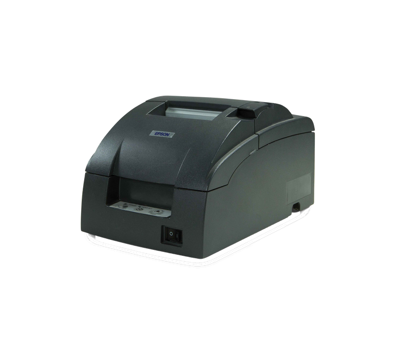 Epson TM-U220B Receipt Printer