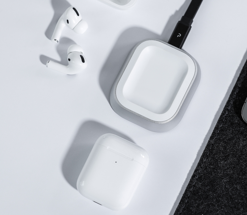 Wireless Charging Dock for Apple Airpods