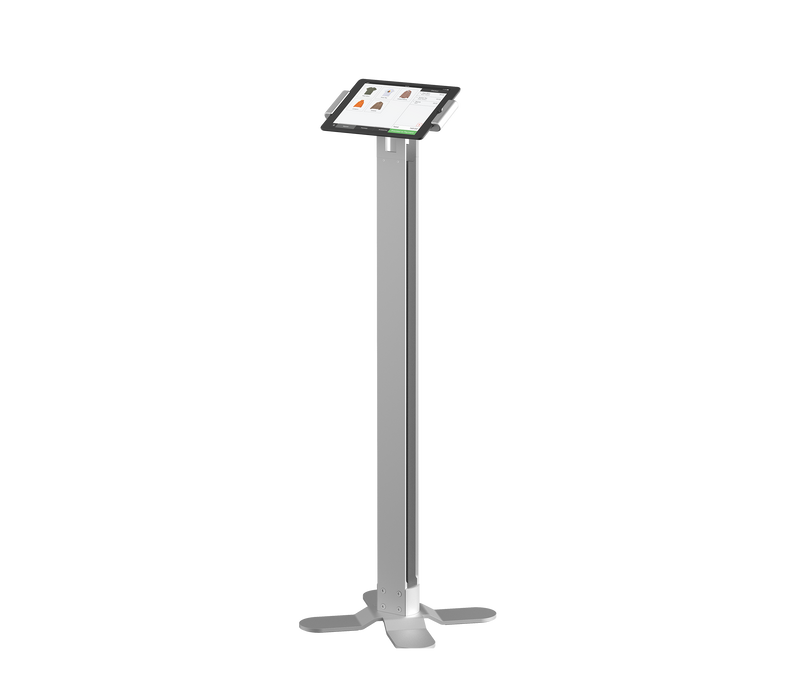 Powered Kiosk Stand (MTO)