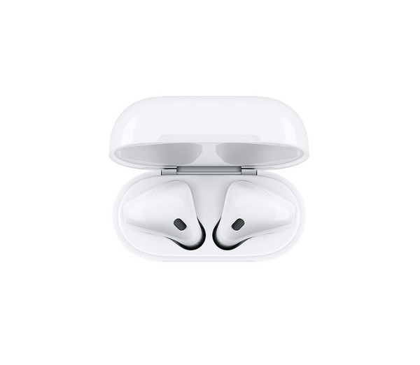 Apple Airpods with Wireless Charging Case (Gen 2)