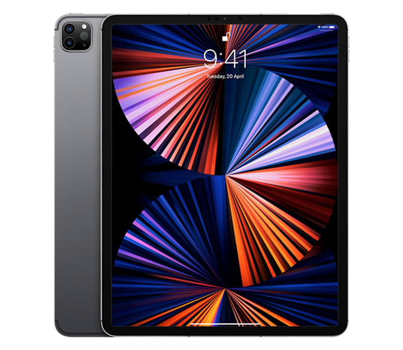 "Apple iPad Pro 12.9"" (5th Gen)"