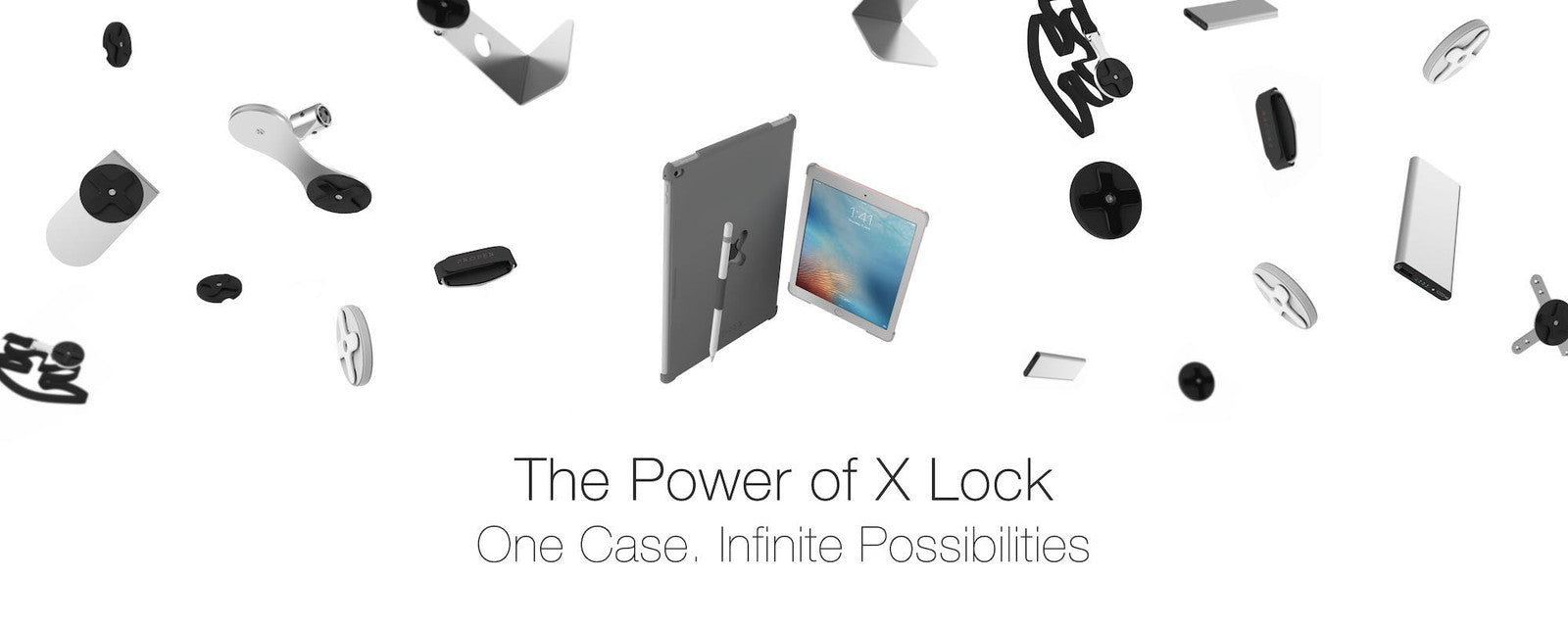 One Case. Infinite Possibilities