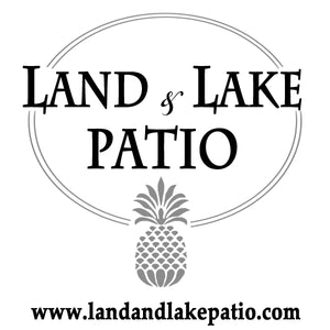Land and Lake Patio