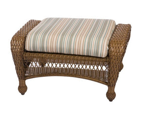 Wicker Nona Collection: 6 Piece Seating, Love Seat, Arm Chair, Swivel Glider