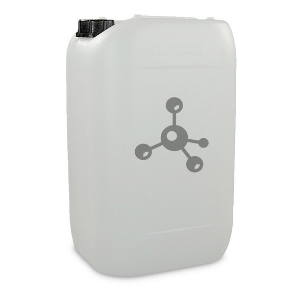 De-ionised Pure Water 0.0PPM