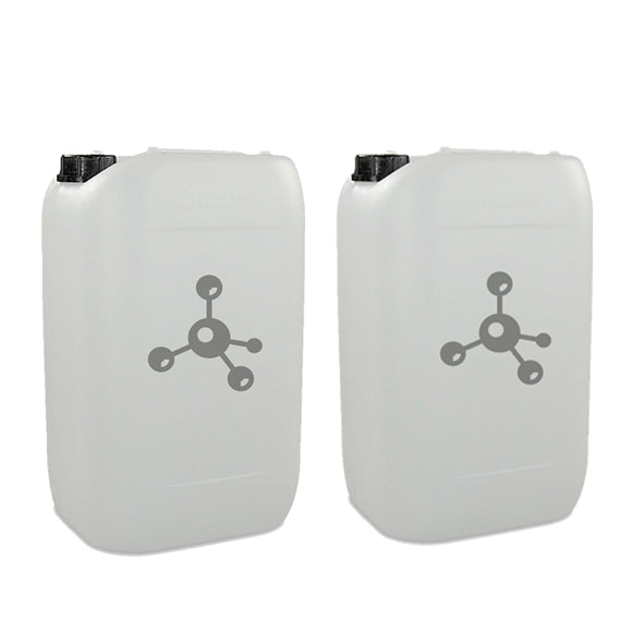 50l entry level qd white label car care