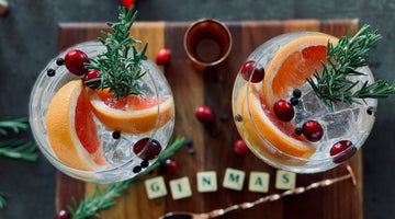 How Vemacity Can Help You With Your Christmas Gin Gifts
