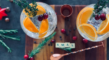 Why Gin Is The Perfect Christmas Gift
