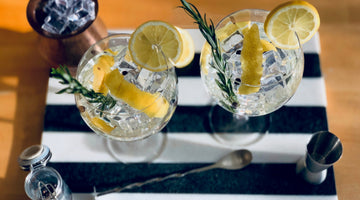 How To Choose The Best Tonic For Your G&T