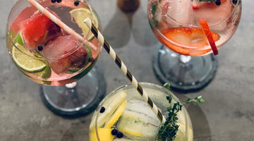 Popular Brands Of Gin You Need To Taste