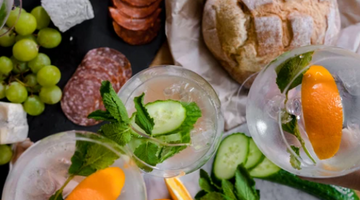 'All Things Gin' by Vemacity – The UK's favourite Gin Loving Community.