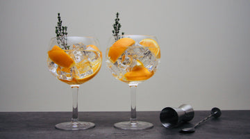 The Best Flavoured Gin Liqueurs