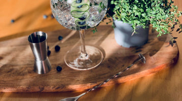 Why Drinking Gin Can Actually Be Good for You