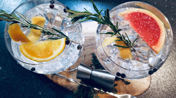 5 Of The Best Sweet Gins