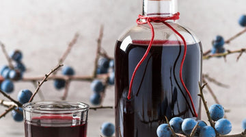 How to Make Sloe Gin: The Gin Expert's Guide