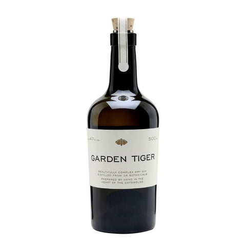 Garden Swift Gin