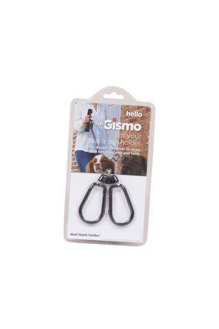 I'm Gismo - Dual Leash Holder Connectable