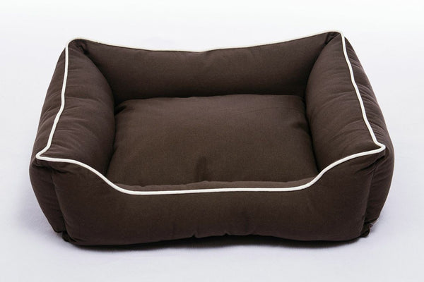 All-Canvas Lounger Bed