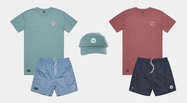 FY Summer Quick Drop
