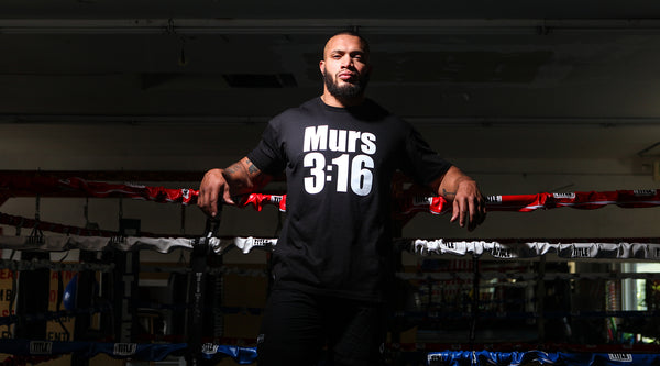 FY x Murs Lookbook