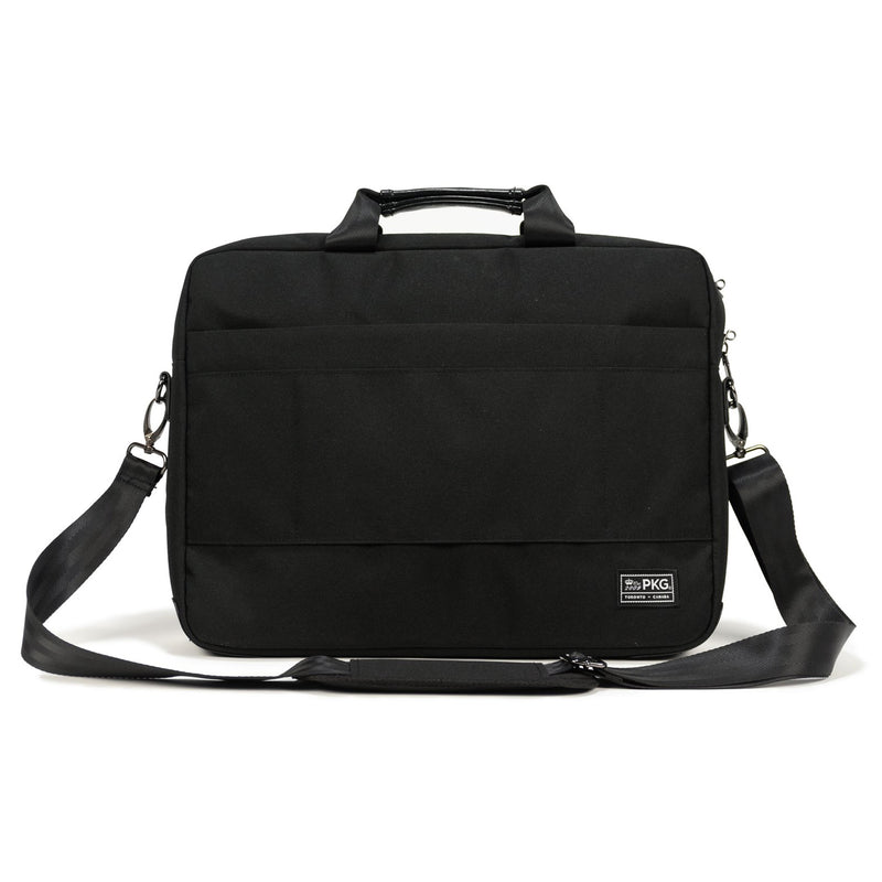 Annex Messenger Bag (black)
