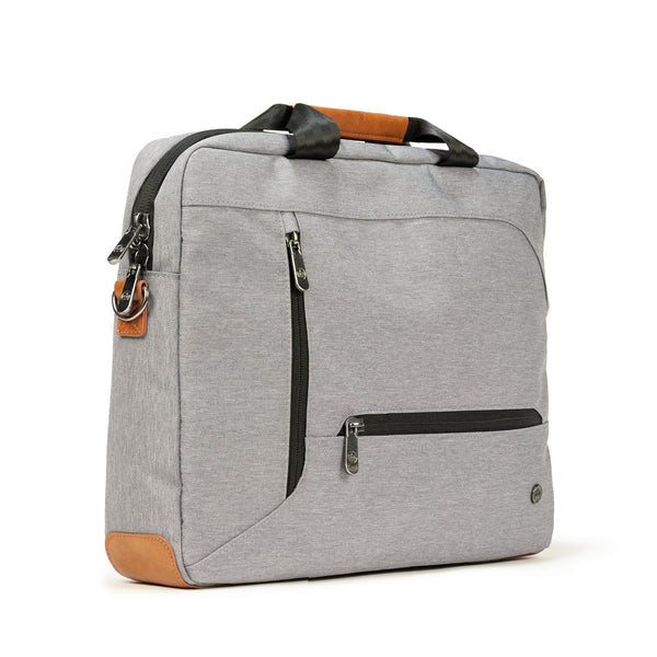 Annex Messenger Bag (light grey)