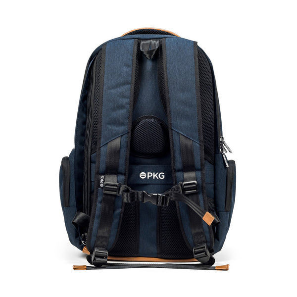 Aurora II Backpack (navy)