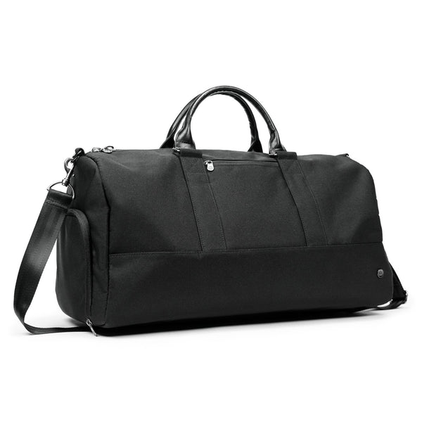 Bishop Duffel Bag (black)