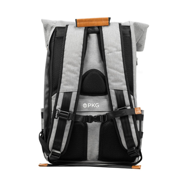 Brighton II Backpack (light grey)