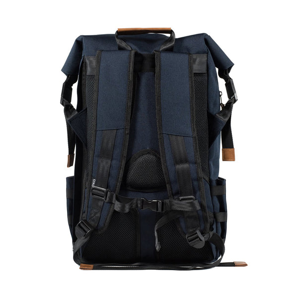 Concord II Backpack (navy)