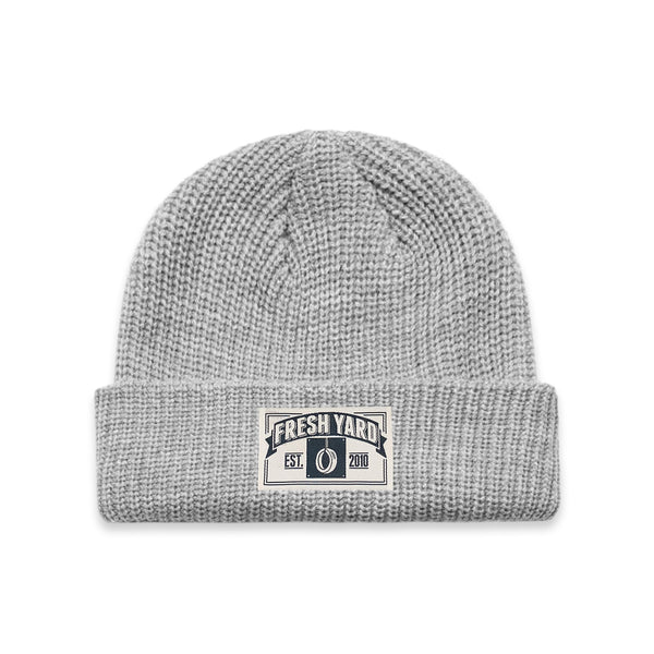 Back In The Days Beanie (grey)