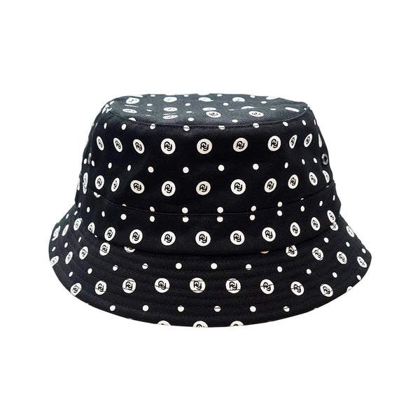 FY Pokadelick Bucket Hat (black)