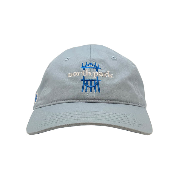 NP Tower 2020 Dad Hat (blue)