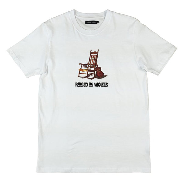 Rocking Chair T-Shirt (white)