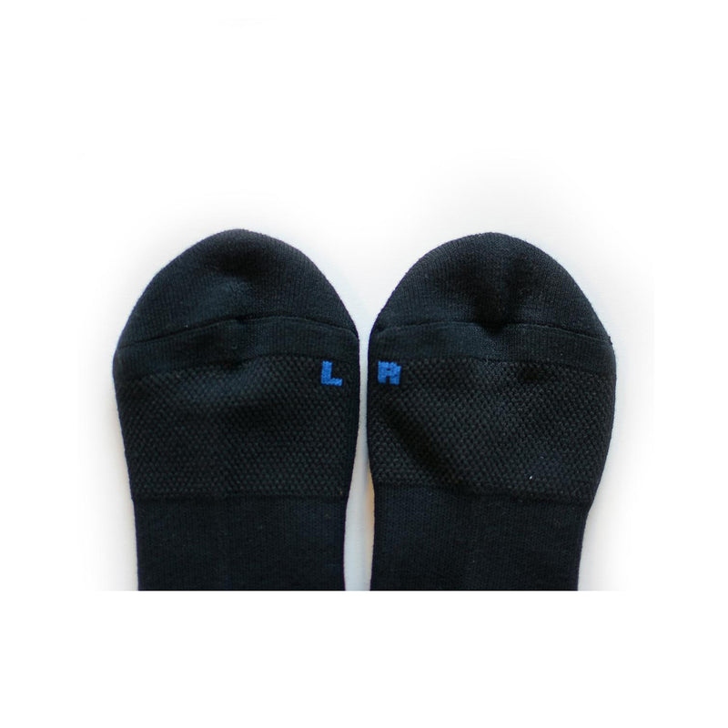 Fuck Off Running Socks (black)