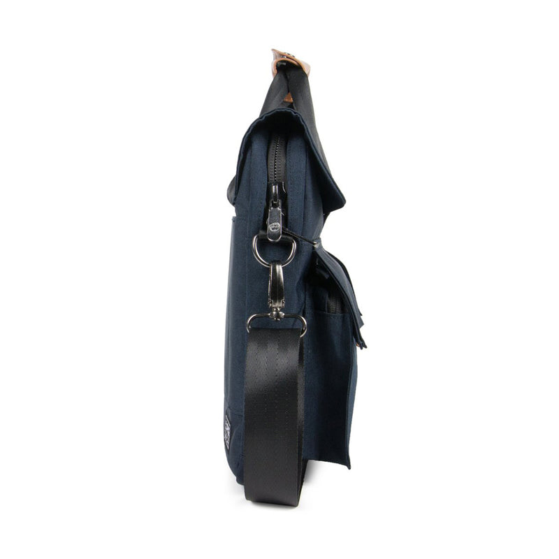 Richmond Messenger Bag (navy)