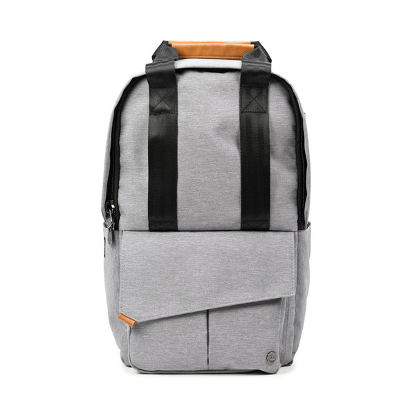 Rosseau Mid Backpack (light grey)