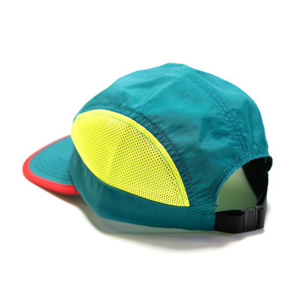 Running Cap (teal)