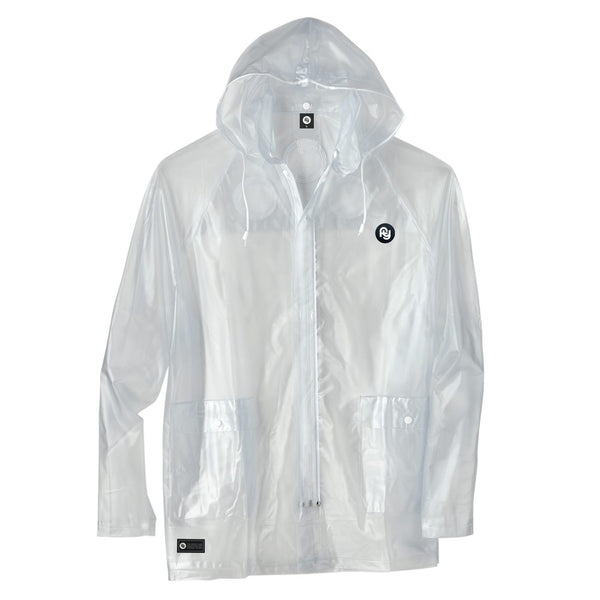 FY Clear Rain Jacket