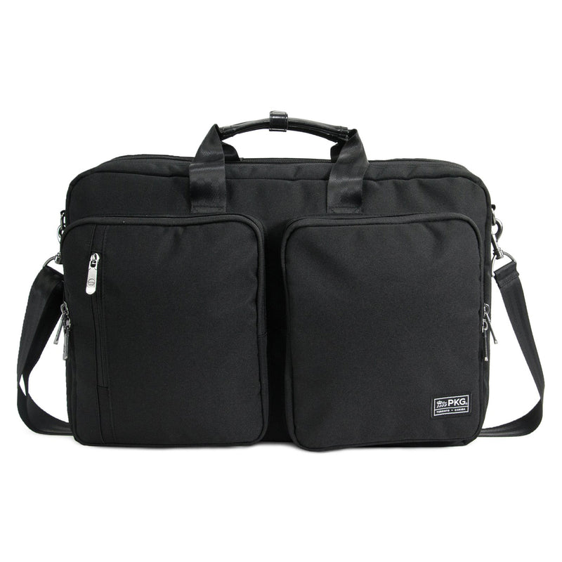 Trenton Travel Bag (black)