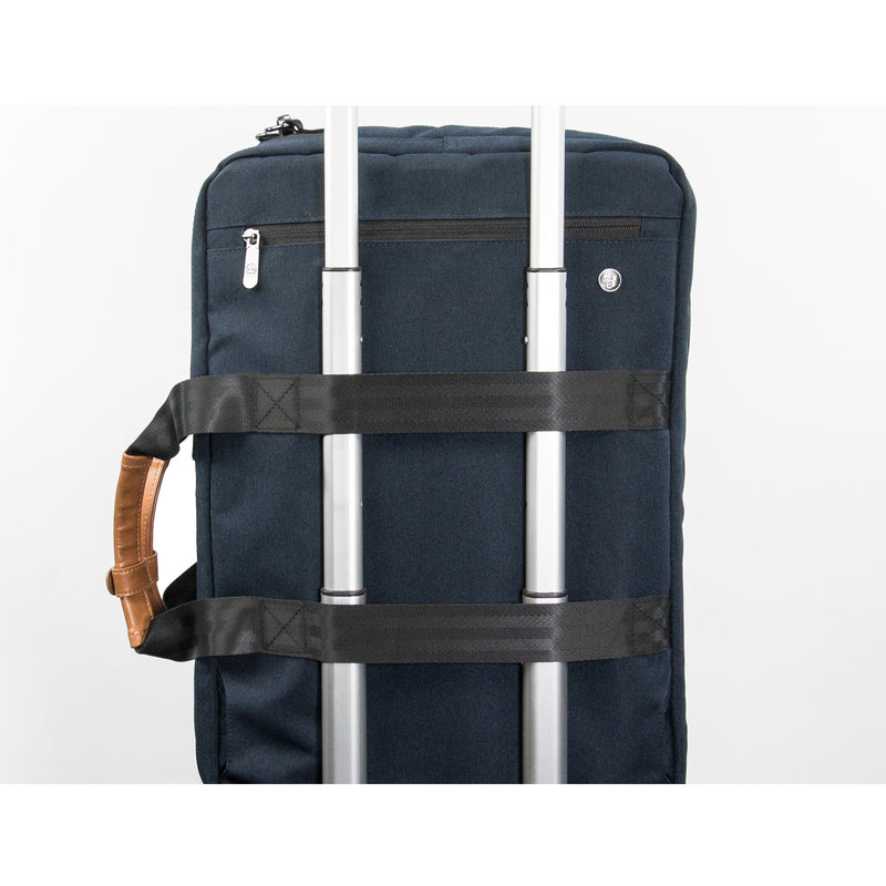 Trenton Travel Bag (navy)