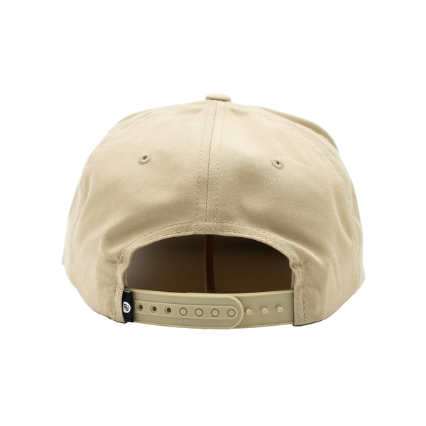 FY Old E Hats (khaki)